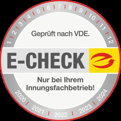 E-Check Freising